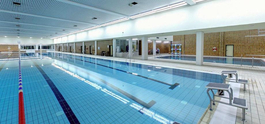 ベルリンの水泳教室事情〜Berliner Bäderbetriebe〜