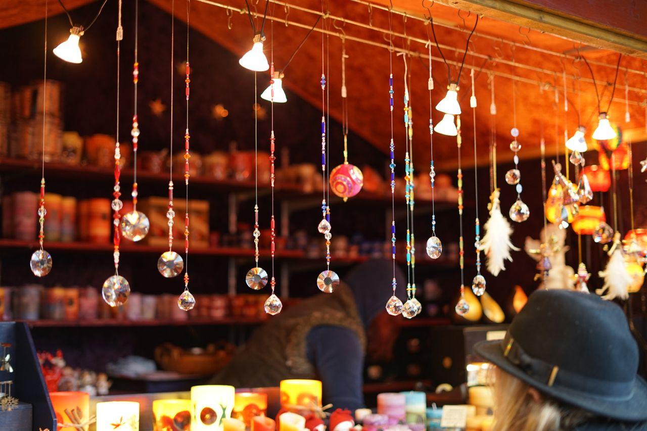 Weihnachtsmarkt / クリスマスマーケット