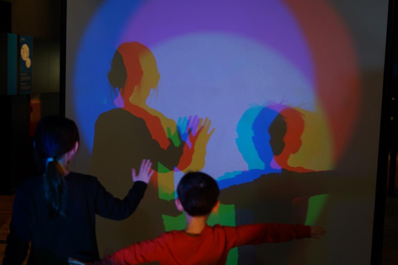 Sience Center Spectrum / ドイツ技術博物館別館、科学センタースペクトル