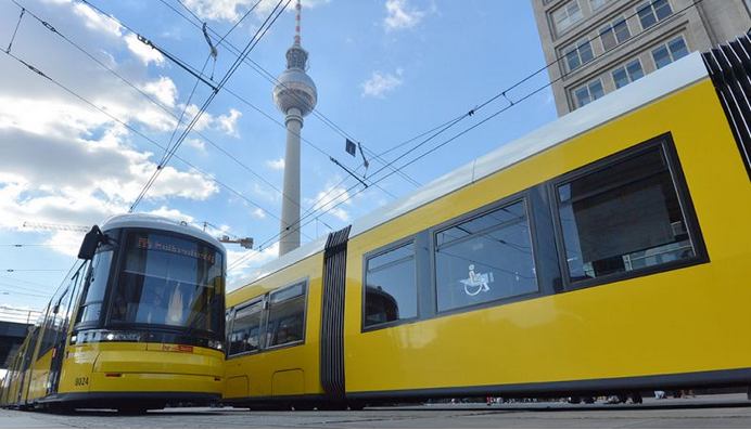ドイツの公共交通機関が無料になる日も近い?〜Kostenloser ÖPNV?〜