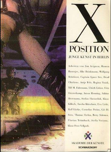 Berlin 1993〜94 / 90年代のベルリン①