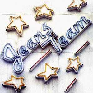 Jeans Team / 90年代のベルリン⑧