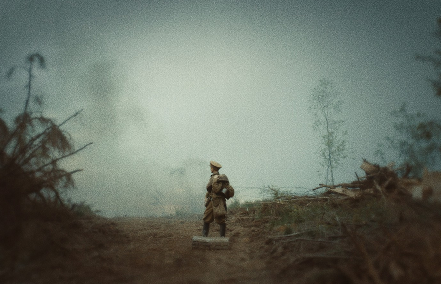 Malchik russkij / ベルリン国際映画祭