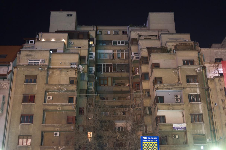 București / ブカレスト