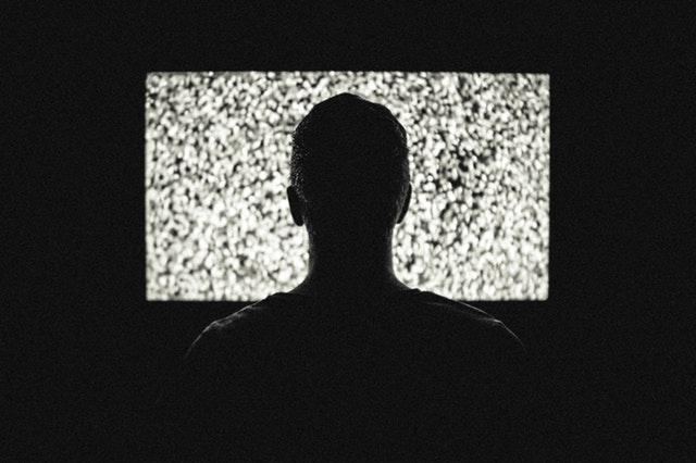 Fernseher ist Out? / テレビはオワコン?