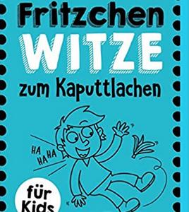日本とドイツの笑い 〜Fritzchen Witze〜