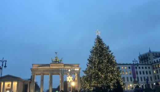 クリスマス、年末年始にかけてのロックダウンハード